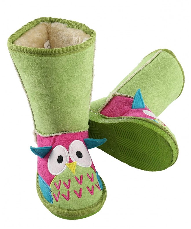Character Slippers LazyOne Creature Slipper