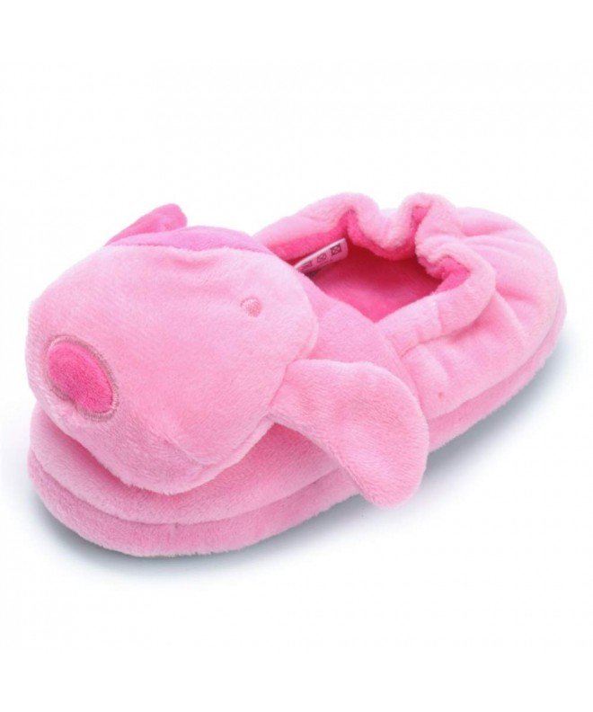 Estamico Toddler Boys Doggy Slipper