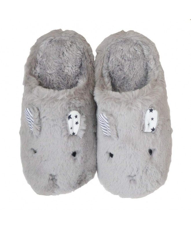 Toddler Slippers Fluffy Little Slipper
