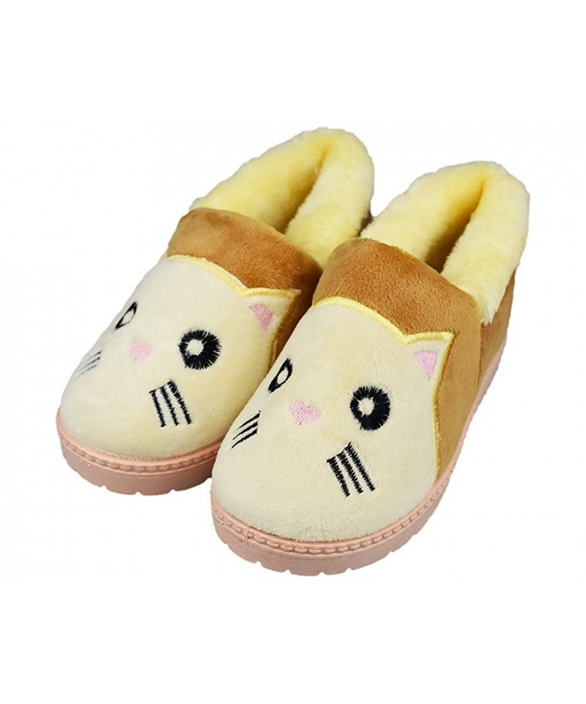 Tirzro Little Slippers Animal Outdoor