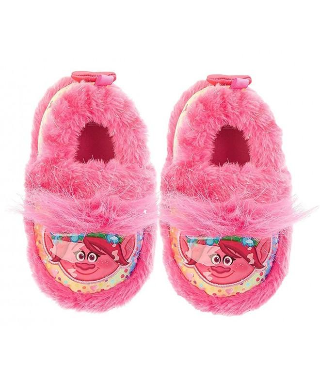 Slippers Trolls Slipper Toddler Little