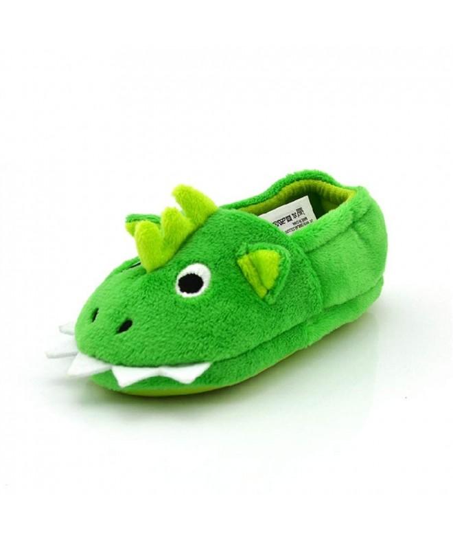 Toddler Dinosaur Slipper Boots Cartoon