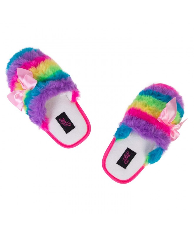 Nickelodeon JoJo Siwa Girls Slippers