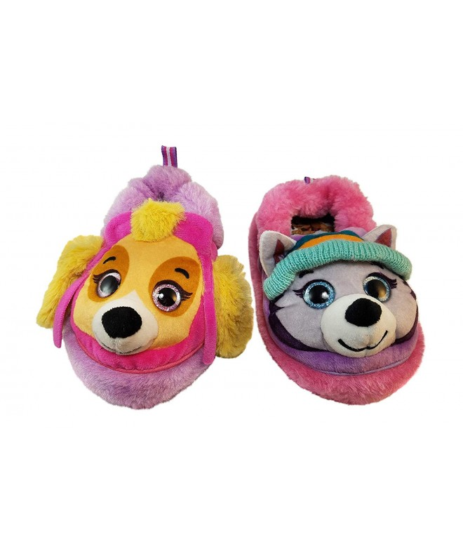 Patrol Slippers Girls Skye Everest