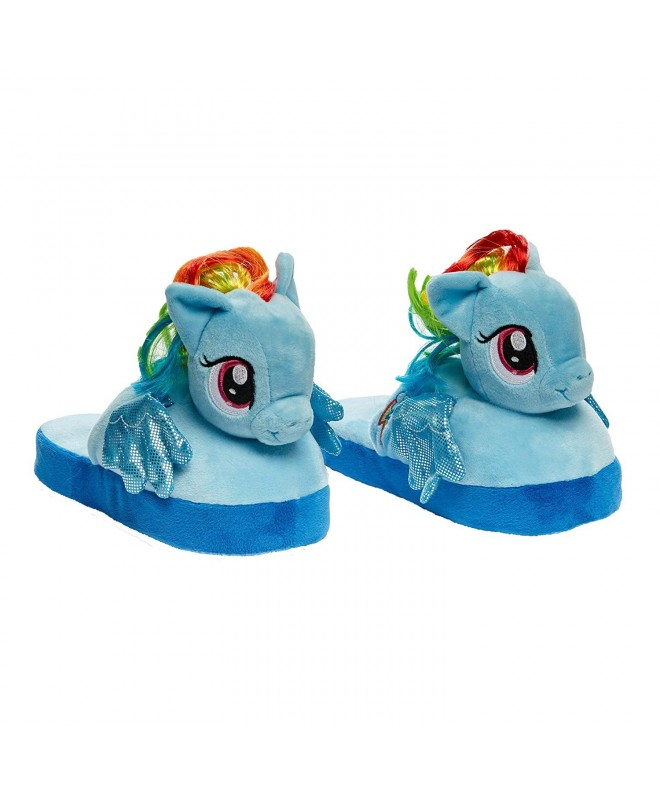 Stompeez Animated Little Plush Slippers
