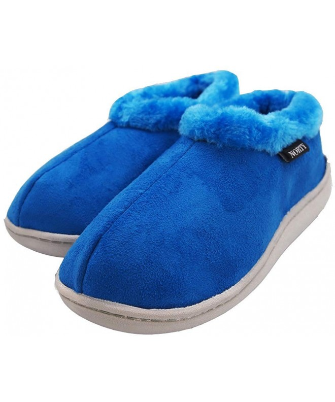 NORTY Toddler Little Fleece Slippers