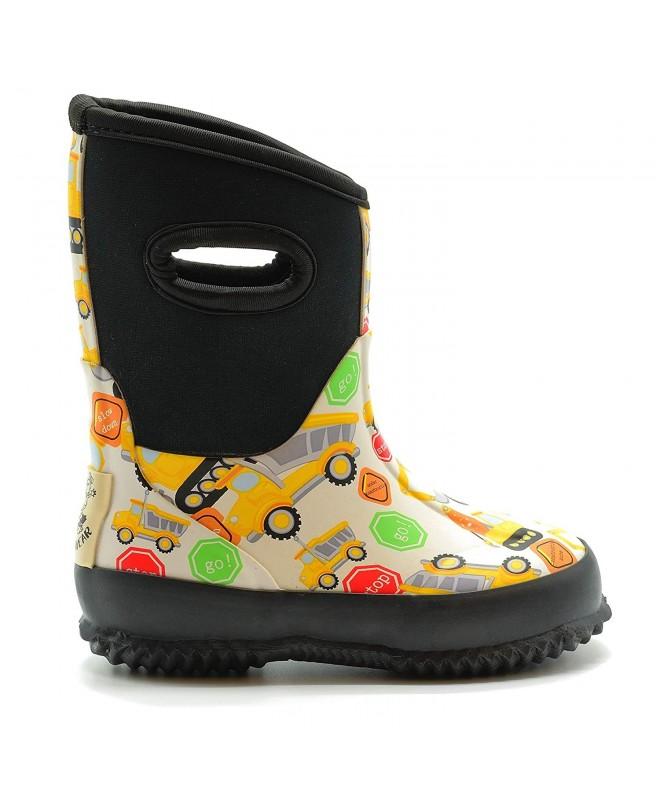 Mucky Wear Childrens Neoprene Boots