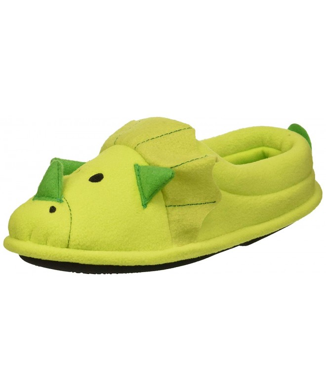 Dearfoams Kids Novelty Clog Slipper