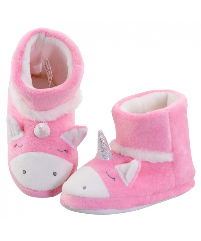 VLLY Unicorn Booties Anti Slip Slippers