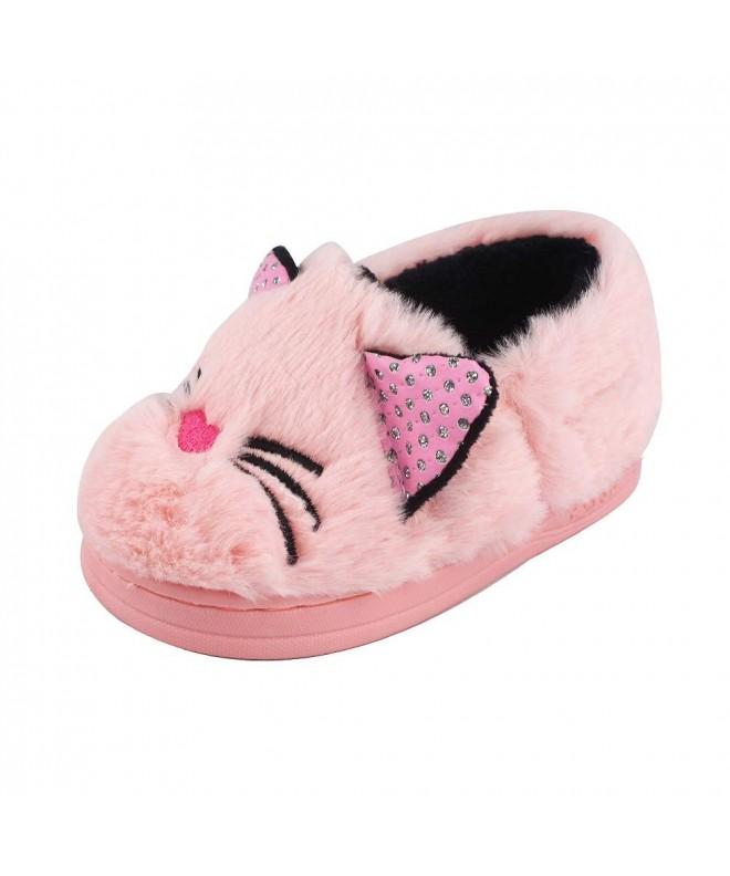 MK MATT KEELY Toddler Slippers