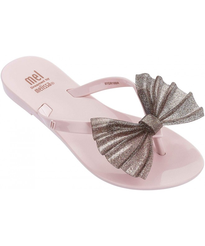 Mini Melissa Kids Harmonic Slipper