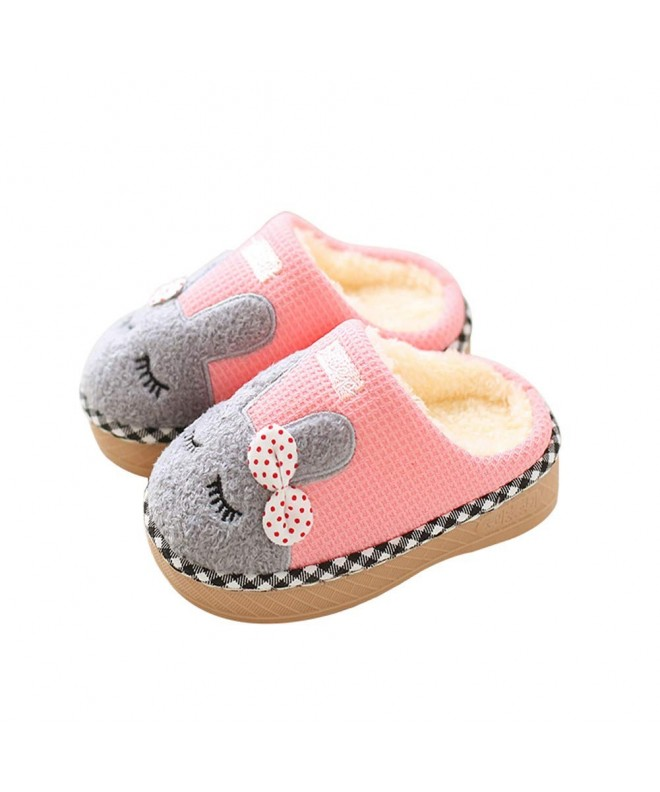 Aelph Slippers Indoor Outdoor Toddler