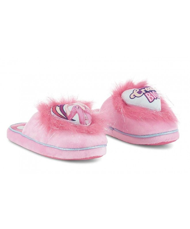 Siwa Slipper Girls Plush Bedroom