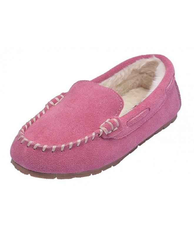 MOC PAPA Classic Moccasin Slipper