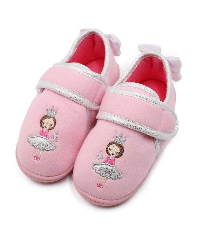 CHUANGLI Toddlers Princess Adjustable Anti Slip