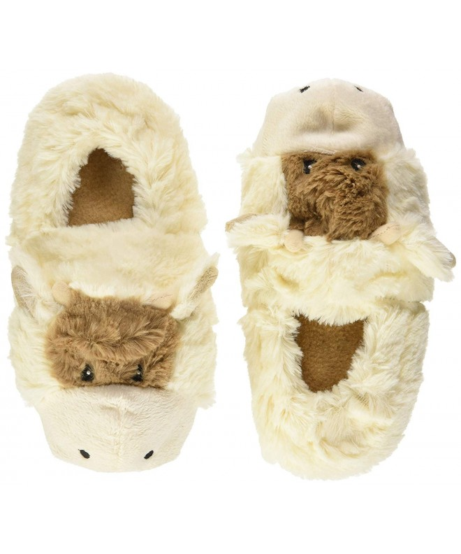 Intelex Cozy Heads Kids Slippers