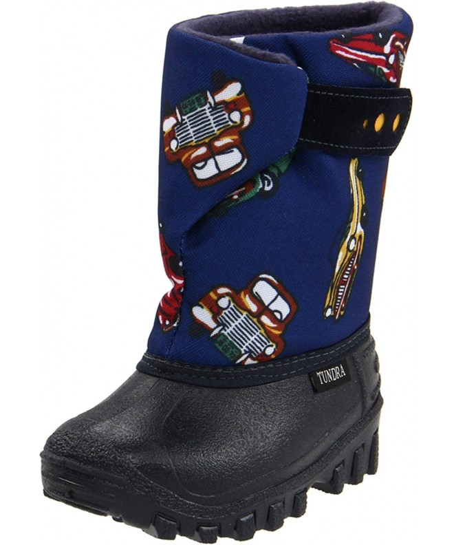 Tundra Teddy 4 Winter Boots