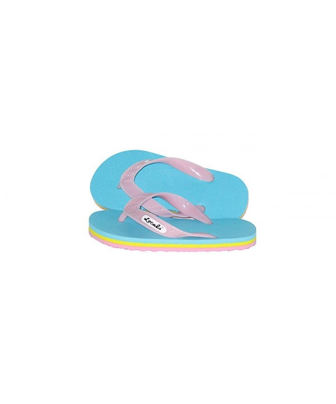 Locals Candy Kids Slipper