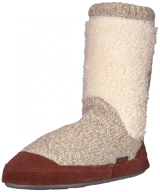 Acorn Kids Slouchboot Slipper