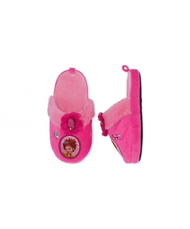 Girls Slippers Toddler Little Slipper