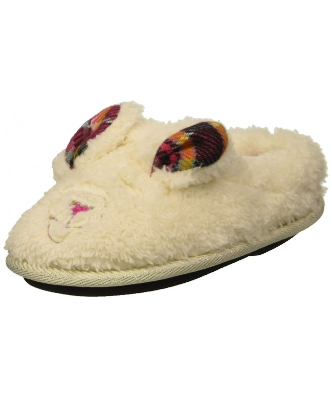 Dearfoams Kids Whimsical Clog Slipper