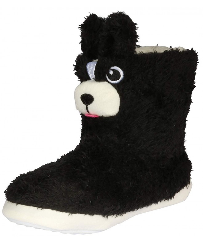 dELiAs Girls Animal Slippers Little