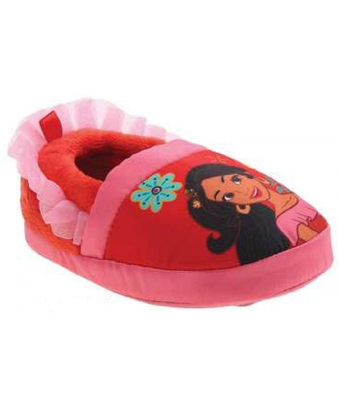 Elena Disney Avalor Slippers