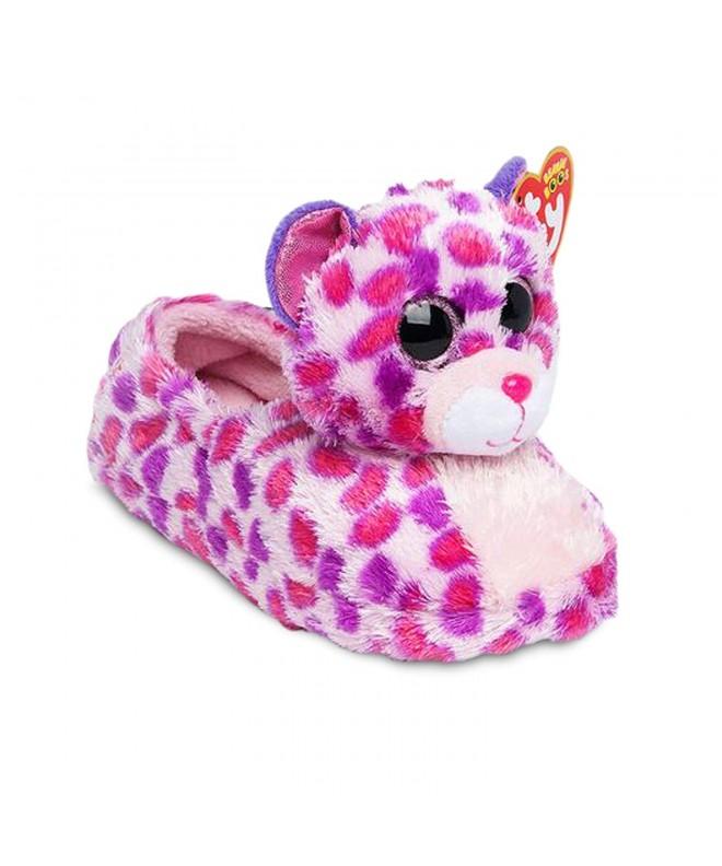 TY Beanie Animal Cushion Slippers