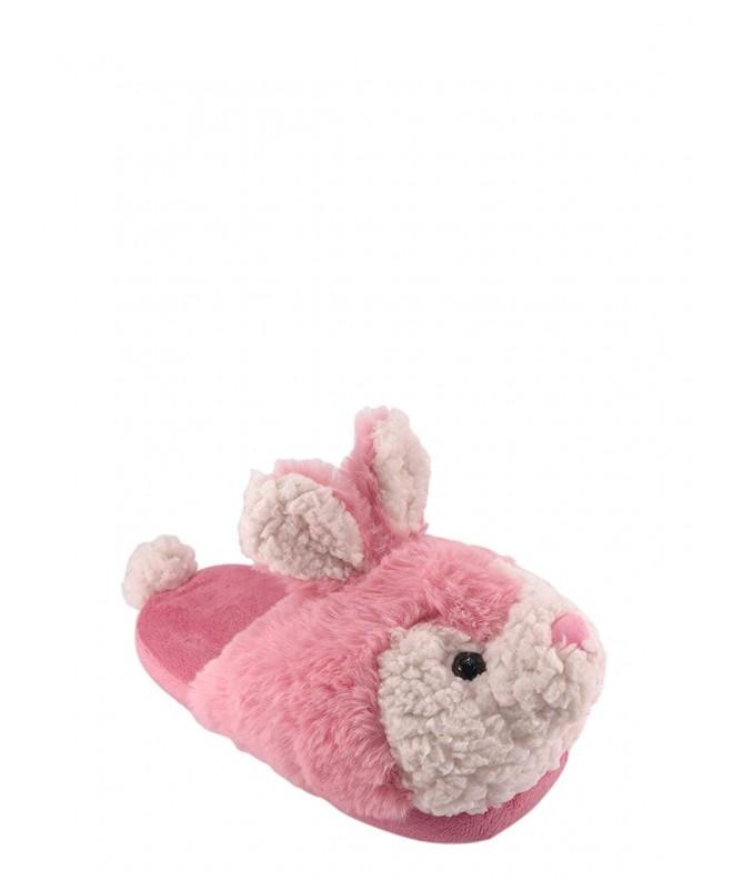Wonder Bunny Slippers Fluffy Slipper