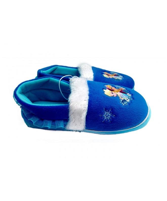Frozen Girls Disney Slide Slippers