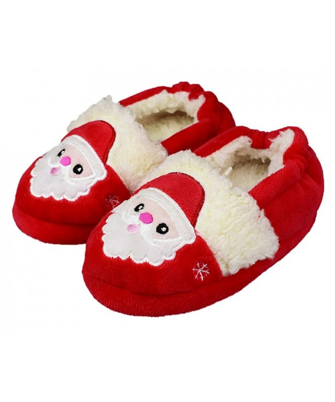 Tirzro Little Slippers Toddler Indoor