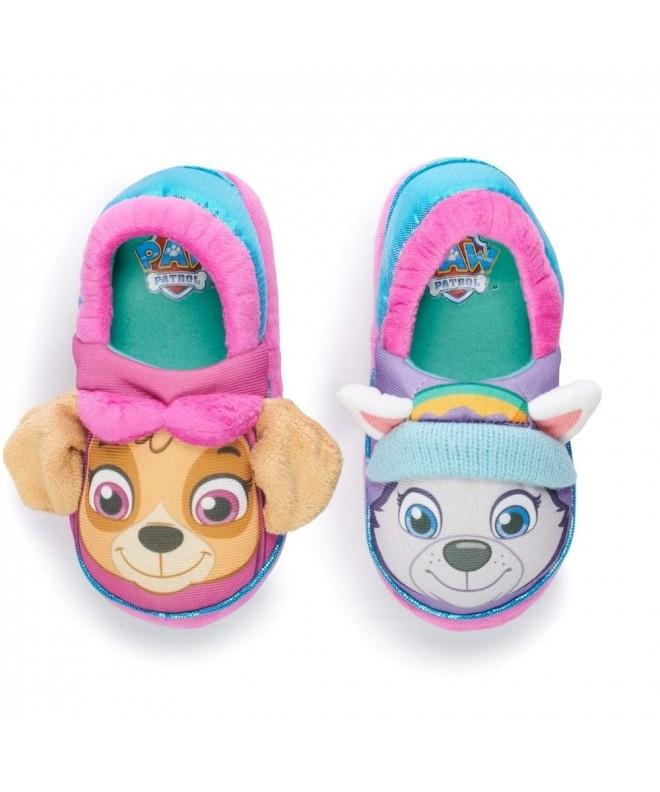 Patrol Everest Toddler Girls Slippers