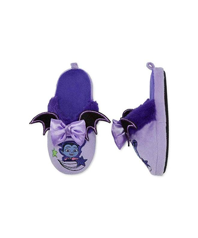 Little Girls Vampirina Slipper Disney