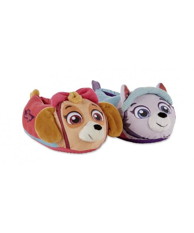 Nickelodeon Toddler Girls Patrol Slipper