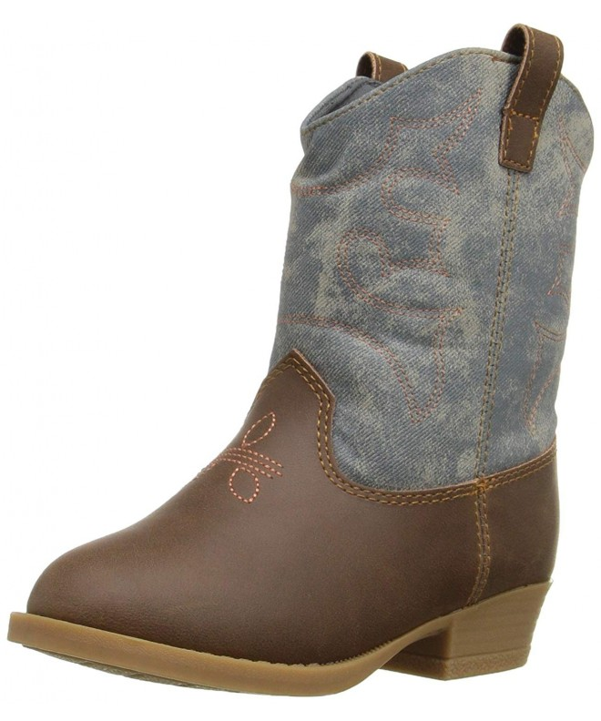 Natural Steps Creed K Boot