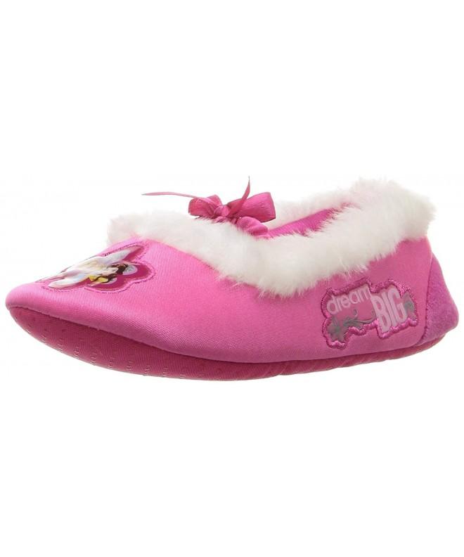 Disney Princess Ballet Slippers Toddler