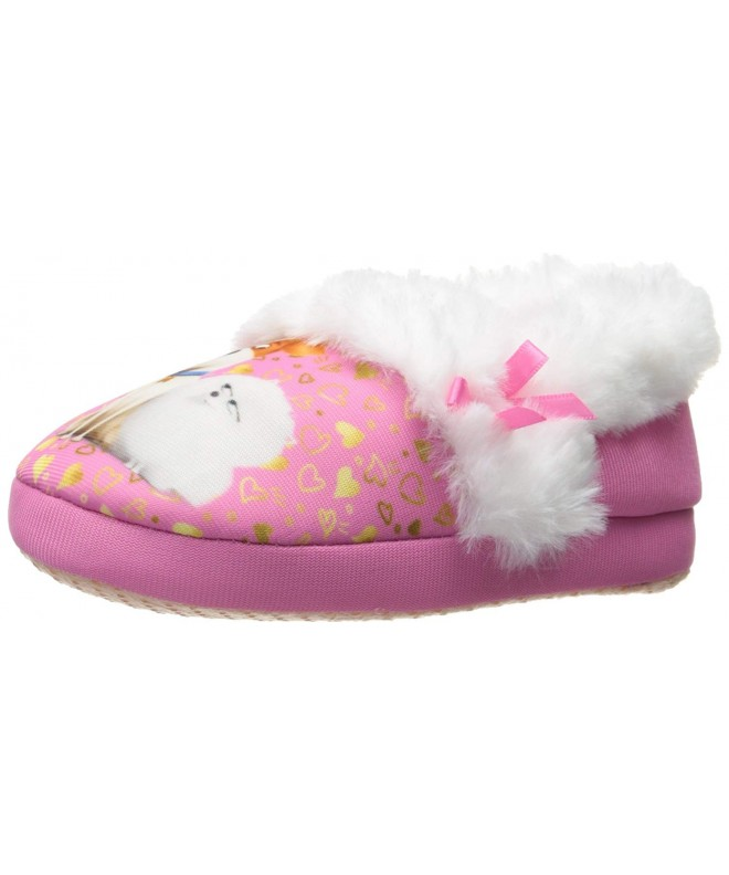Secret Life Pets Girls Slipper