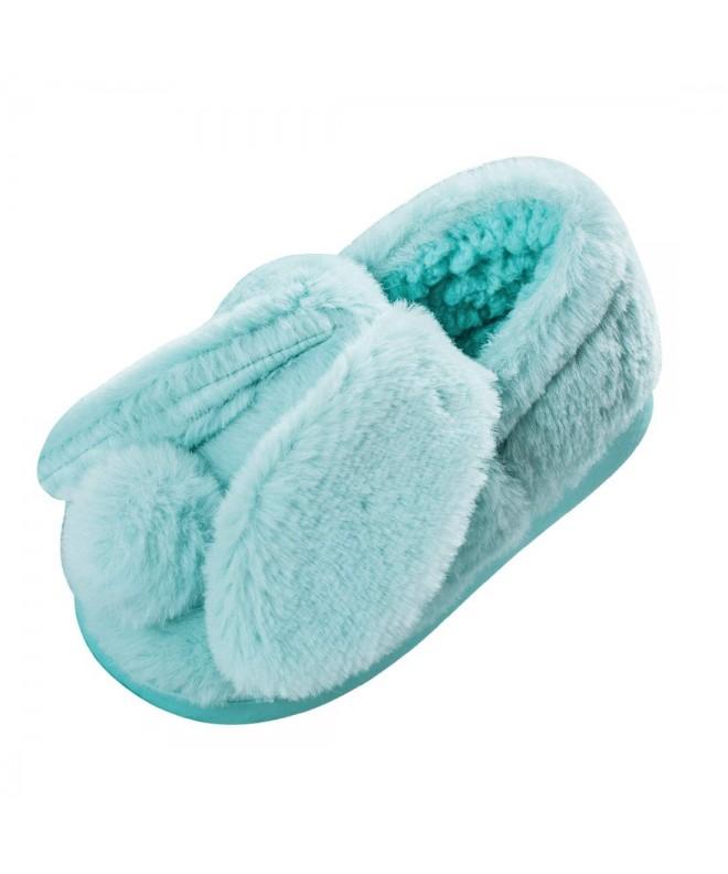 BOKEN Slippers Toddler Winter Slipper