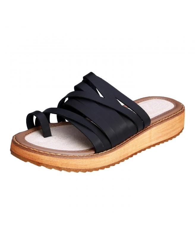 Smilun Sandal Strappy Gladiator Sandals