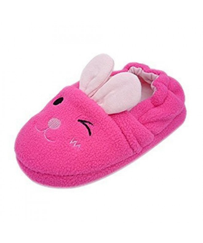 Slippers Cartoon Slipper Children Indoor Footwear
