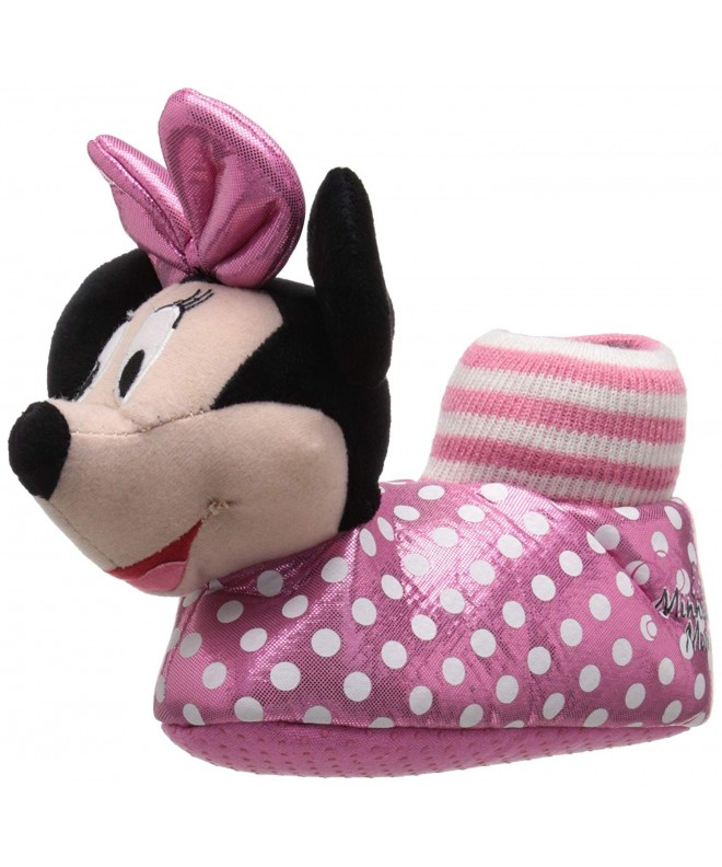 Josmo Character Disney Minnie Slipper