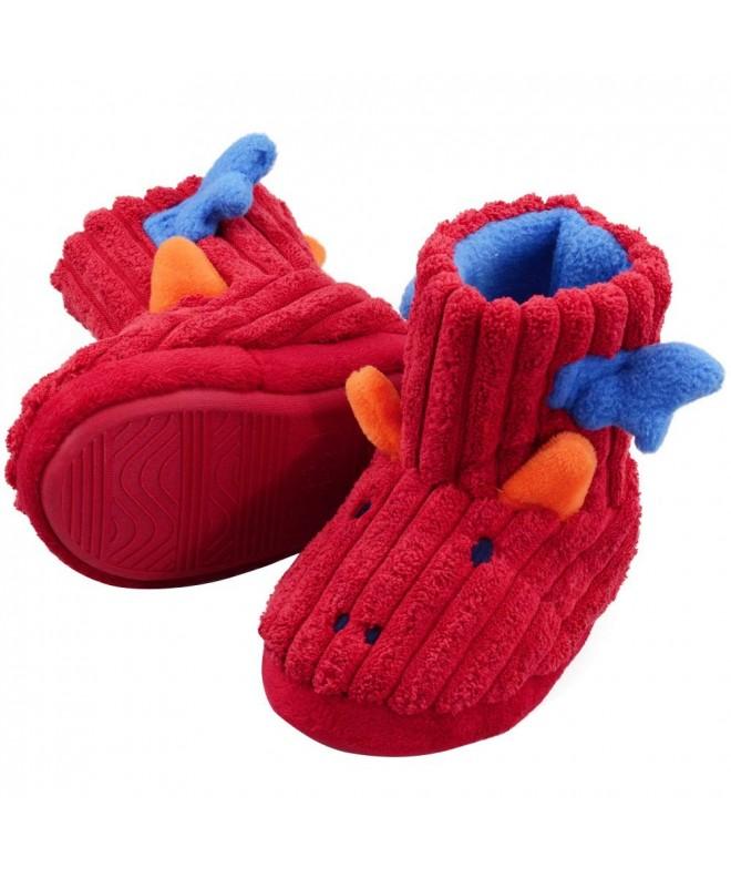 VLLY Winter Anti Slip Outdoor Slippers