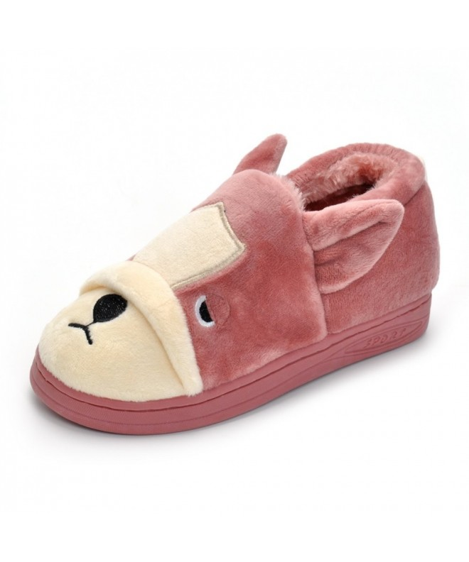 Toddler Little Slippers Winter Outdoor
