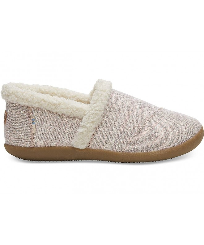 TOMS Kids House Slipper Glimmer