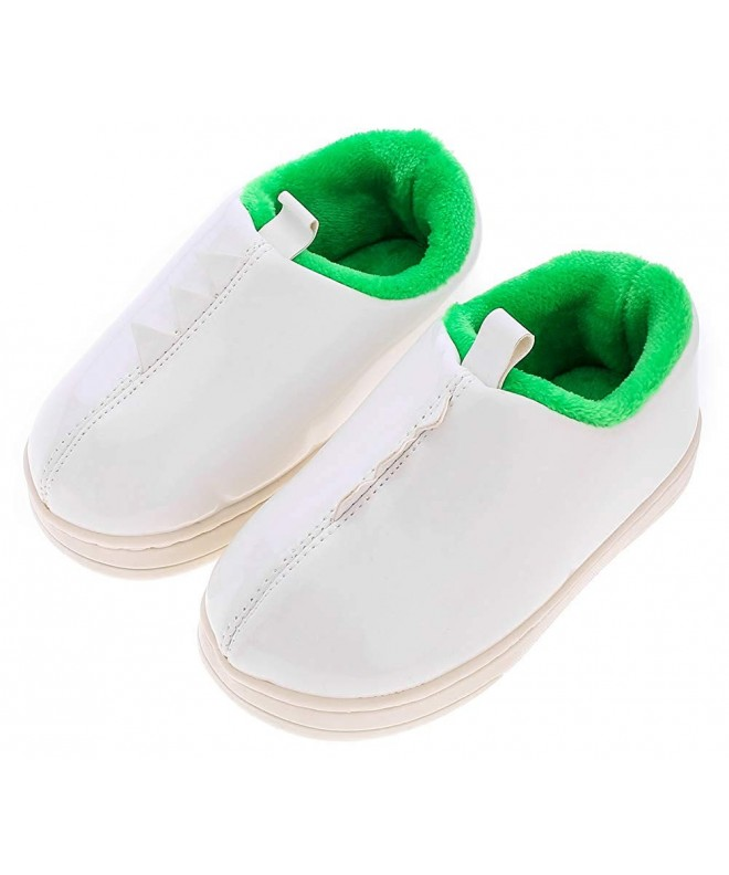 UIESUN Unisex Toddler Slippers Bedroom
