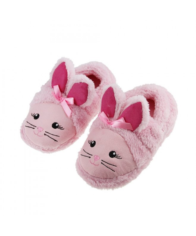 Cartoon Slippers Toddler Non slip Lightweight