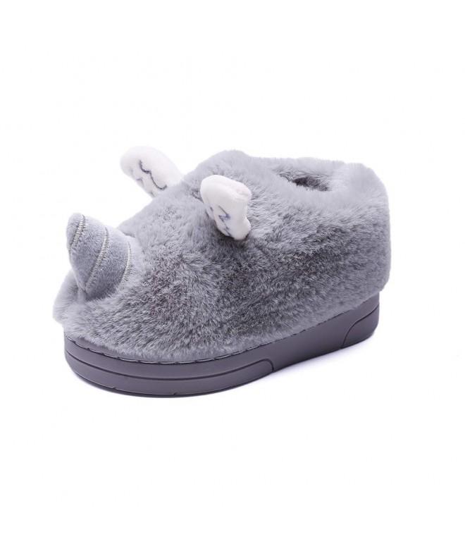 Chiximaxu Winter Indoor Slippers Shoes