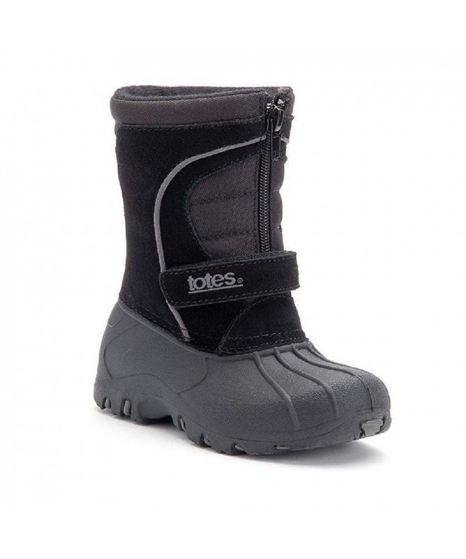Totes Toddler Winter Boots Travis