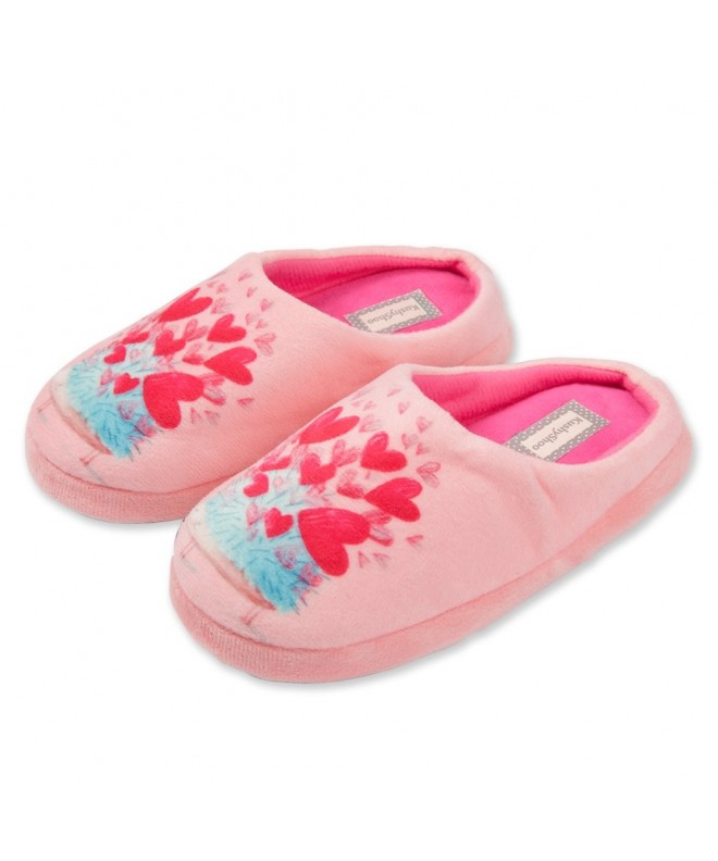 KushyShoo Cotton House Outdoor Slippers