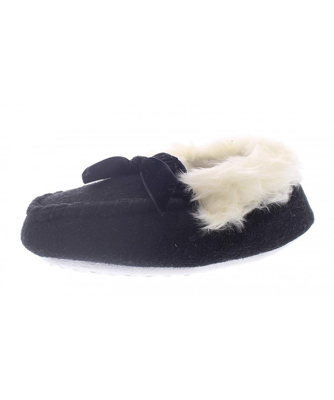 Toddler Moccasins Moccasin Slippers Slipper